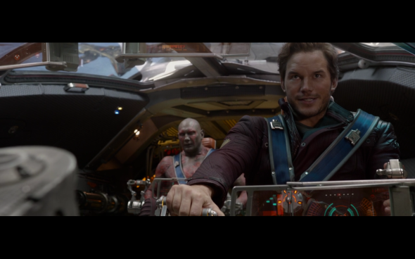 Guardians of the Galaxy - 2028