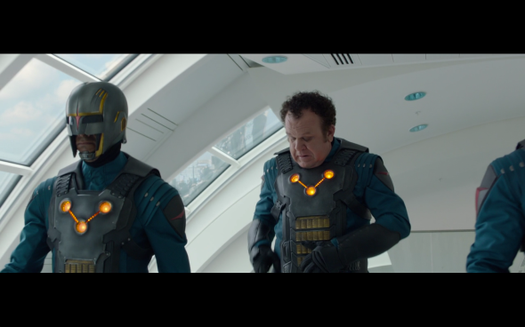 Guardians of the Galaxy - 2029