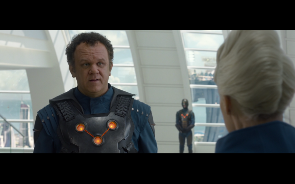 Guardians of the Galaxy - 2038