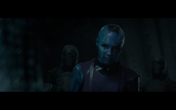 Guardians of the Galaxy - 2044