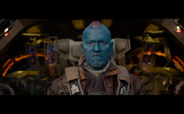 Guardians of the Galaxy - 2049