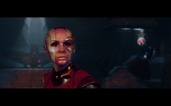 Guardians of the Galaxy - 2054