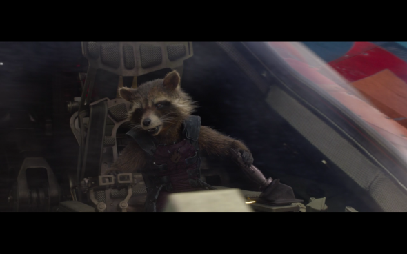 Guardians of the Galaxy - 2084