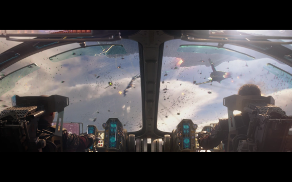 Guardians of the Galaxy - 2094
