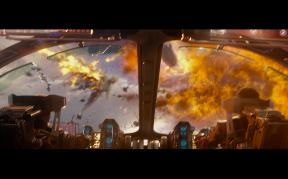 Guardians of the Galaxy - 2095