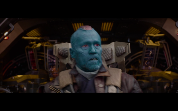 Guardians of the Galaxy - 2098