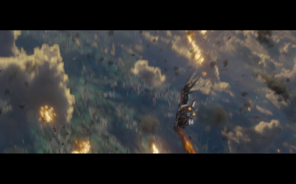 Guardians of the Galaxy - 2100