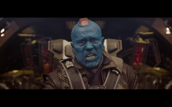 Guardians of the Galaxy - 2102