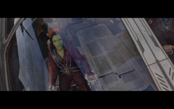 Guardians of the Galaxy - 2108