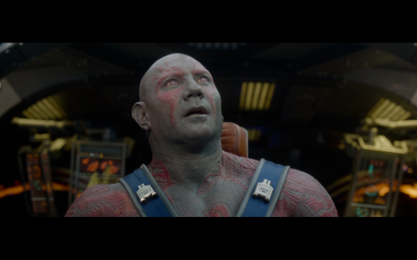 Guardians of the Galaxy - 2112