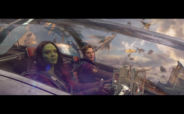 Guardians of the Galaxy - 2115
