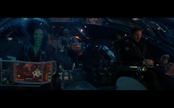 Guardians of the Galaxy - 2126