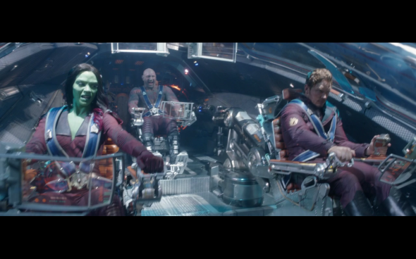 Guardians of the Galaxy - 2127