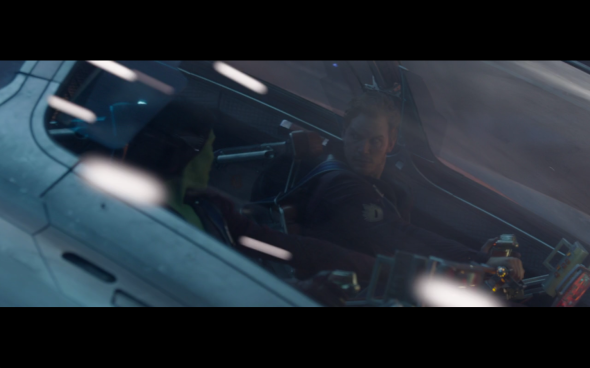 Guardians of the Galaxy - 2128