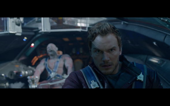 Guardians of the Galaxy - 2129