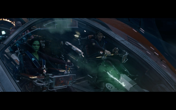 Guardians of the Galaxy - 2131