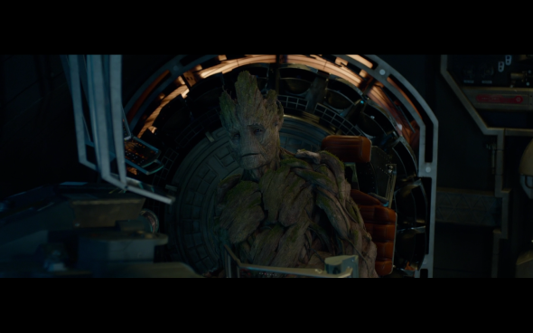 Guardians of the Galaxy - 2132