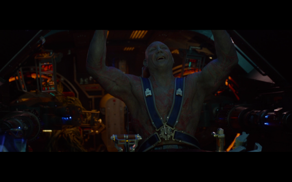 Guardians of the Galaxy - 2137