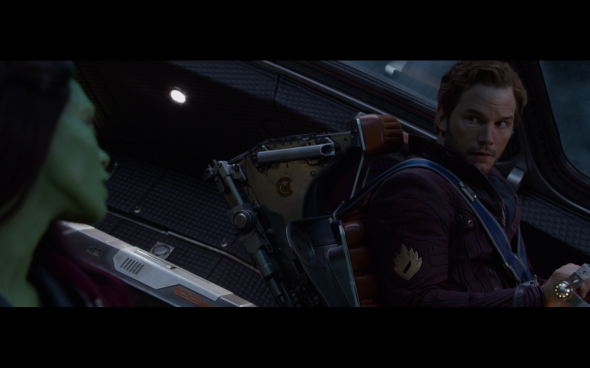 Guardians of the Galaxy - 2138