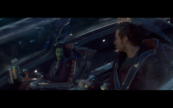 Guardians of the Galaxy - 2139