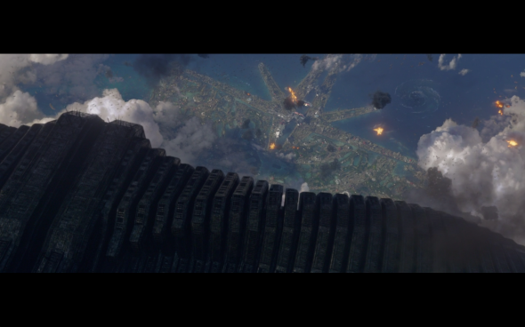 Guardians of the Galaxy - 2140
