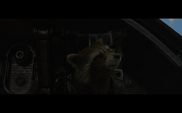 Guardians of the Galaxy - 2149
