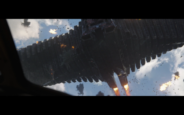 Guardians of the Galaxy - 2150