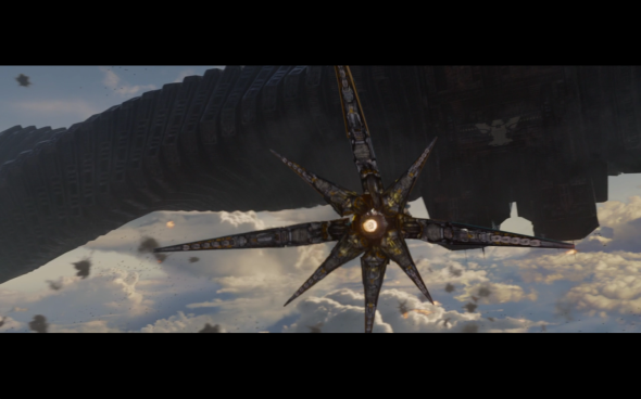 Guardians of the Galaxy - 2153