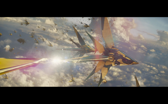 Guardians of the Galaxy - 2158