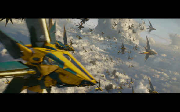 Guardians of the Galaxy - 2159