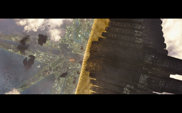 Guardians of the Galaxy - 2167