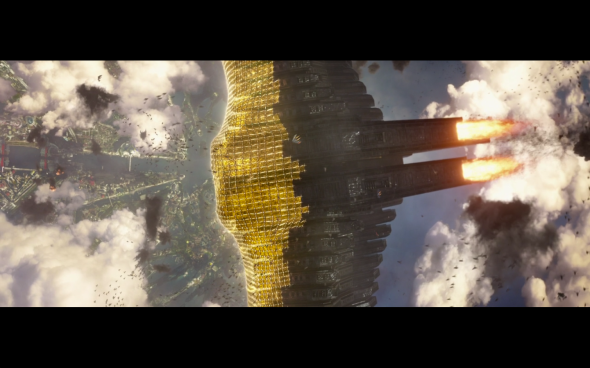 Guardians of the Galaxy - 2170