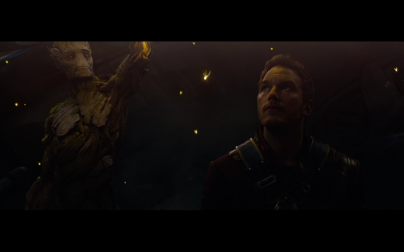Guardians of the Galaxy - 2185