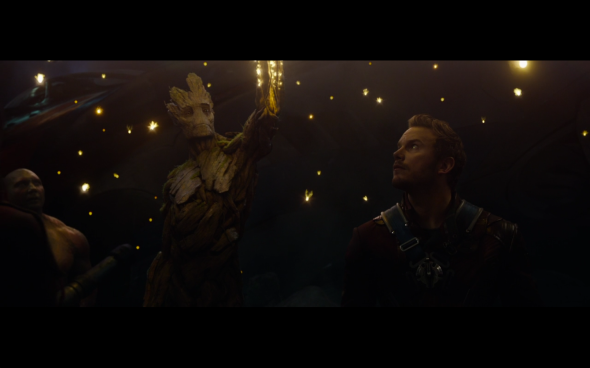 Guardians of the Galaxy - 2186
