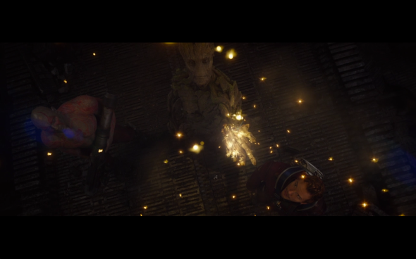 Guardians of the Galaxy - 2187
