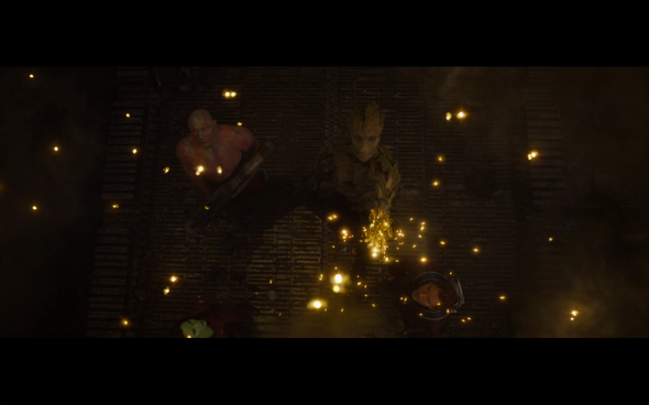 Guardians of the Galaxy - 2188