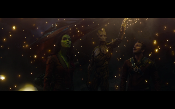 Guardians of the Galaxy - 2190