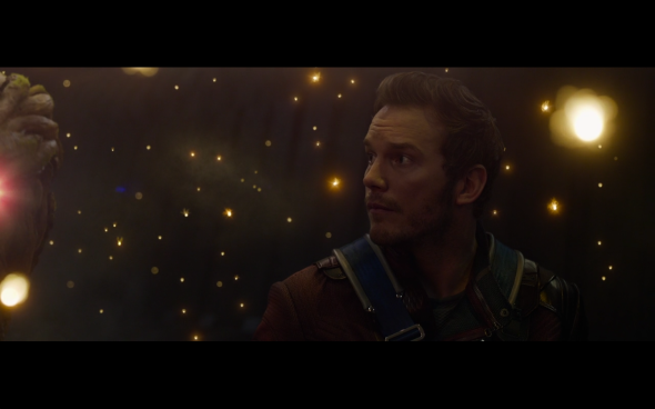 Guardians of the Galaxy - 2193