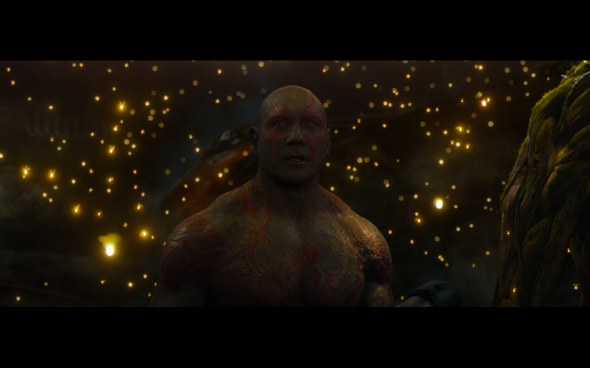 Guardians of the Galaxy - 2198