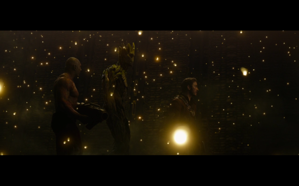 Guardians of the Galaxy - 2200