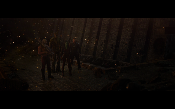 Guardians of the Galaxy - 2217