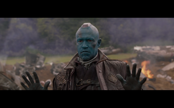 Guardians of the Galaxy - 2223