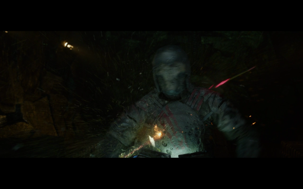 Guardians of the Galaxy - 2242