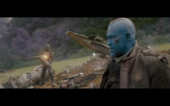 Guardians of the Galaxy - 2249