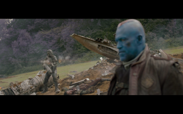 Guardians of the Galaxy - 2250