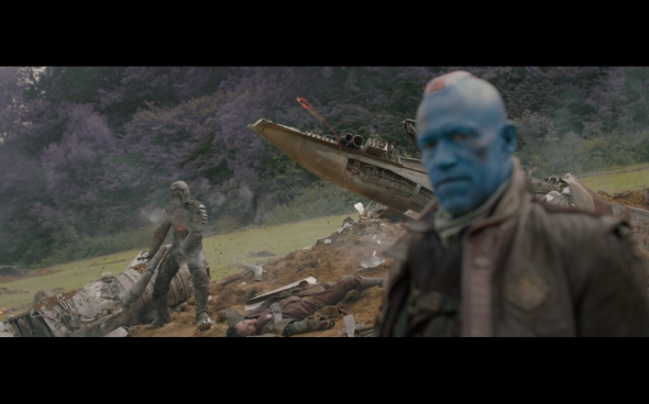 Guardians of the Galaxy - 2251