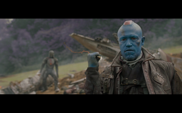 Guardians of the Galaxy - 2252