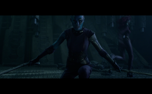 Guardians of the Galaxy - 2275