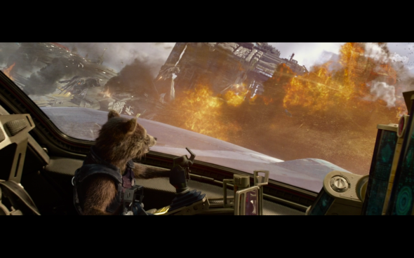 Guardians of the Galaxy - 2453