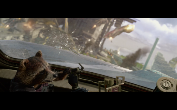 Guardians of the Galaxy - 2456